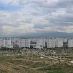 中亞土庫曼首都評為2021年海外工作最昂貴城市