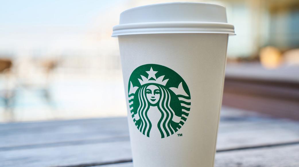 美國星巴克將再度允許顧客自備隨行杯