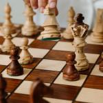盲人西洋棋冠軍