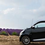 小型電動車將成為未來趨勢