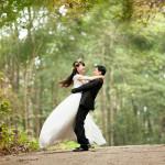 失憶症老人與妻子再結一次婚