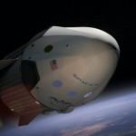 太空廁所360度玻璃穹頂給人「最太空」的體驗