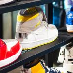 球鞋,成長最快速的投資