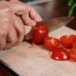 番茄完美食物