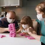 【新冠疫情下的兒童好難養】停課擔心學習進度和心理健康,上學又怕染疫!家長、老師該怎辦?