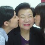 千名孤兒的「媽媽」傅碧霞安息 留下慈愛美好身影