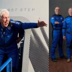 「上帝看見她!實現她的夢想!」82歲女飛行員與貝佐斯上太空 教會一同見證代禱