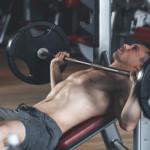 胸肌怎麼練都不大,也許你該做點改變