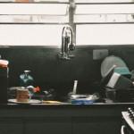 宅在家媽媽自嘲「氣數已盡」!五成最恨這處難整理,廚房髒亂恐影響財運健康