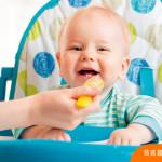 4個月大~1歲開始的分齡副食品添加、餵食、食材選擇新手指南