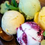 美國冰淇淋月最受歡迎的口味是…