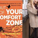 你正在「舒適區」還是「忘我衝刺區」?英國心理師點出想更靠近成功要走過4個心理階段