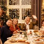 7個全家一起用餐出乎意料的好處