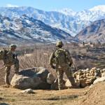 抬頭看一下阿富汗吧!