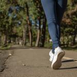 被低估的運動-走路
