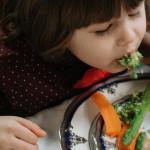 7種適合孩童超營養蔬菜