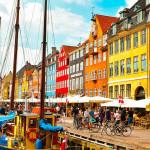 哥本哈根名列全球最安全城市