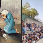 幫助基督徒、婦女和孩童脫離塔利班  國際福音機構展開即刻救援!