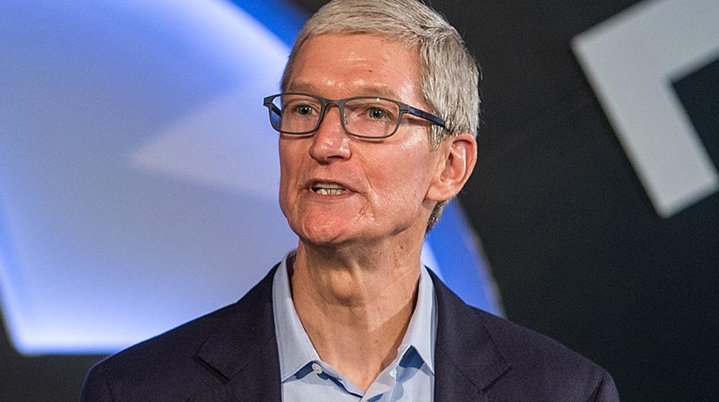 10年前投資Apple的1,000美元現在值多少?