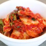 韓國泡菜名為辛奇
