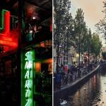 紅燈區行走禱告七圈 上帝說:「還不能停!」阿姆斯特丹教會再走八年帶來奇妙復興