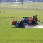 機器人除雜草機