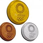 奧運獎牌價值多少