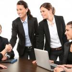 全球500大企業女性CEO人數創新高