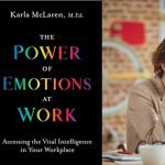 【在職場表現私人情緒很不成熟?】美國心理學家分析:「情緒」其實有助於提升工作表現