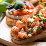 美國媒體評選2021最佳飲食法「地中海飲食」:抗發炎、保護心臟大腦,還能減緩焦慮