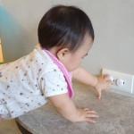 兒童居家安全不可不慎!電、火、水危機四伏