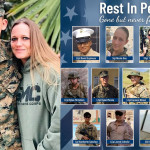 喀布爾殉職美軍「回家」 基督徒家庭痛失陸戰隊愛子:孩子生於戰爭之始,卻死於戰爭結束