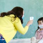 孩子返校,如何增強孩子免疫力?