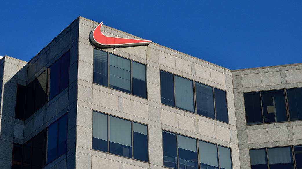 "Nike送總公司員工為期一週""減壓""假期"