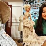 南韓手工娃娃藝術家 感謝上帝恩賜 分享生命美好