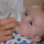 關於儲存母乳