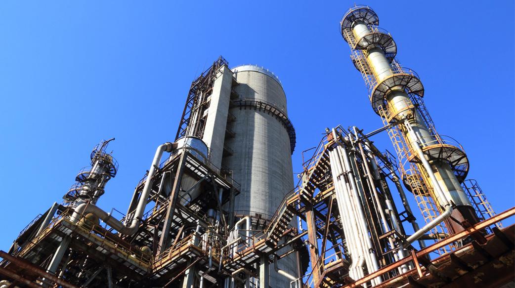 颶風艾達在前往紐奧良時對石油行業造成了沉重打擊