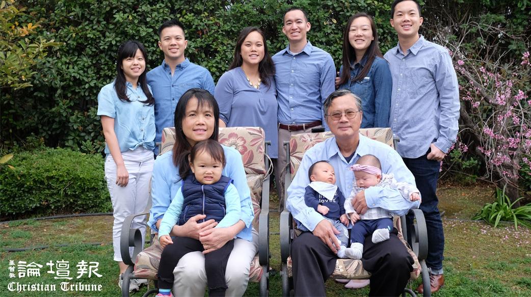 【從牙醫到神學院院長】 陳俊偉經歷神預備領受呼召 培育具國度觀的屬靈領袖