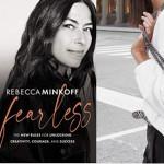 「對失敗友善一點。」時尚設計師 Rebecca Minkoff 越活越有魅力的6個「自信職場哲學」