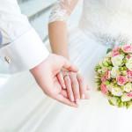 穿越疫情攔阻,去英國參加女兒婚禮