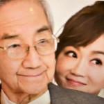 92歲父親安息主懷 高怡平寫下無盡思念:我愛你!