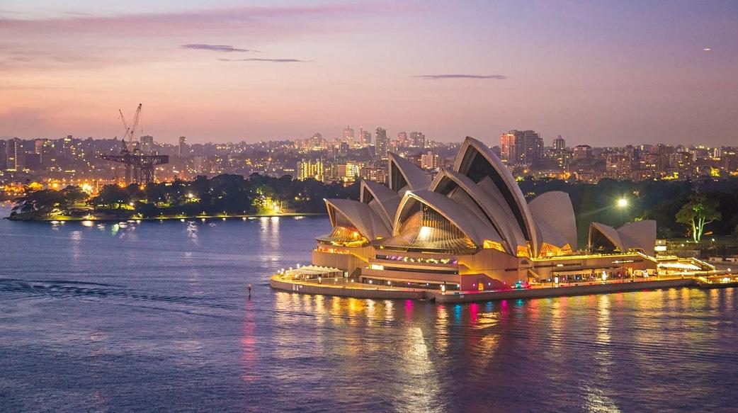 澳洲決定與病毒共存