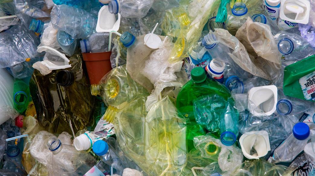 美國塑膠溫室氣體排放量恐將超過煤炭