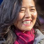 史上第一名波士頓女市長即將出爐:台裔美籍的吳弭