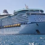 全球前十大最受歡巨型郵輪排名