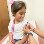 學童接種疫苗是否表示疫情終於可以結束了?