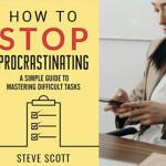 完美主義也可能導致「拖延症」?《華爾街日報》暢銷作家分析 8 種容易「拖延」的心理特質