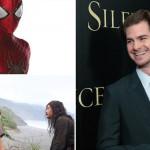 二代蜘蛛人安德魯加菲爾德 拍攝《沈默》期間找到耶穌