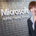 【她的領導哲學】專訪微軟AI研發中心首席研發總監盧玫萱:性別,從來不是在微軟職場發展需要憂慮的事