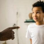 父母應避免說的四句話